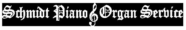 Schmidt Piano & Organ